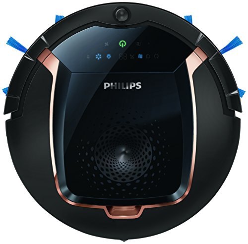 Philips FC8820/01 SmartPro Active Robotersauger