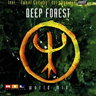 World Mix by Deep Forest (B0000264JN) | Amazon price tracker / tracking, Amazon price history charts, Amazon price watches, Amazon price drop alerts