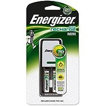 Energizer 941603 - Cargador de batería 850 mAh