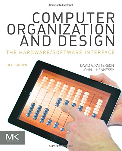 computer-organization-and-design-mips-edition-the-hardware-software-interface-the-morgan-kaufmann-se