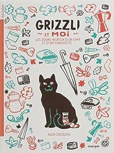 "Afficher ""Grizzli et moi"""