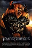 Transformers 2: Revenge of the Fallen Poster Movie P 11 x 17 In - 28cm x 44cm Shia LaBeouf Megan Fox Josh Duhamel Tyrese Gibson John Turturro Matthew Marsden