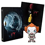 Geek Mix IT (Steelbook + Poster + Funko Pennywise)