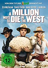 A Million Ways to Die in the West hier kaufen