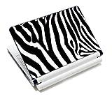 Sidorenko Notebook Skin Aufkleber Folie Sticker für 10 - 10,2 Zoll / 13 - 13,3 Zoll / 14 - 14,2 Zoll / 15 - 15,6 Zoll / 17 - 17,3 Zoll Laptop Netbook