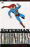 Superman: Chronicles: 3