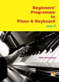 Beginners' Programme to Piano and Keyboard Prelude