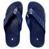 Acupressure India Health Care System Blue Slippers-42