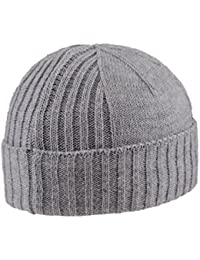 Optic Cap Beanie, Blau (Marine/White 1802), One Size Capo