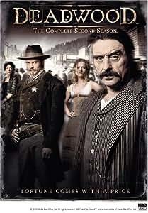 Deadwood: Complete Second Season [Import USA Zone 1]