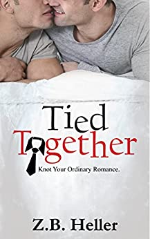 Tied Together by [Heller, Z.B.]