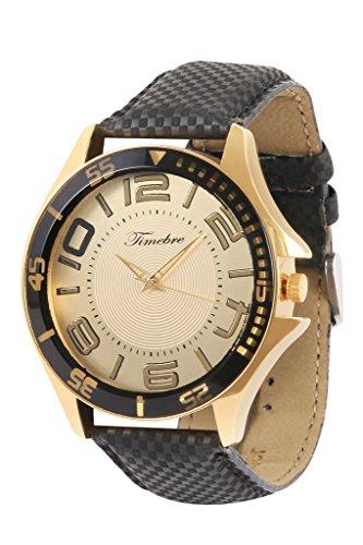 Timebre Men Super Colossal Gold Men Watch image