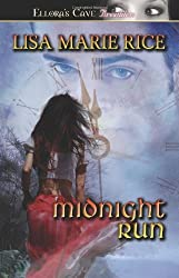 Ellora's Cave Presents Midnight Run (Midnight Series, Book 2) by Lisa Marie Rice (2004-12-10)