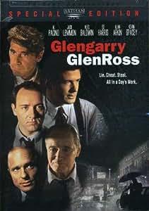 Glengarry Glen Ross [Import USA Zone 1]