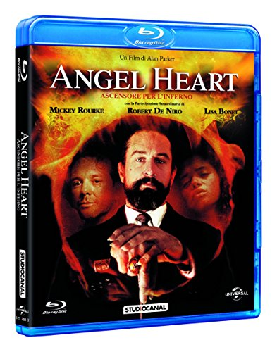 Angel heart – Ascensore per l'inferno  [Italia] [Blu-ray] 51u5clz7M1L