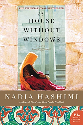 A House Without Windows: A Novel (English Edition)
