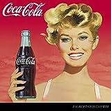 Coca-cola 2018 Calendar
