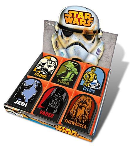 6-x-star-wars-shaped-memo-pads-stormtrooper-yoda-jedi-vader-chewbacca-droids