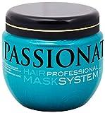 Passionate Haarmaske mit Arganöl - für gefärbtes Haar - 700 ml