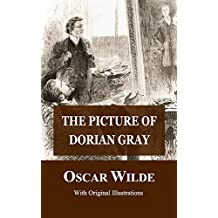 The Picture of Dorian Gray(20-chapter version with illustrations) (English Edition)