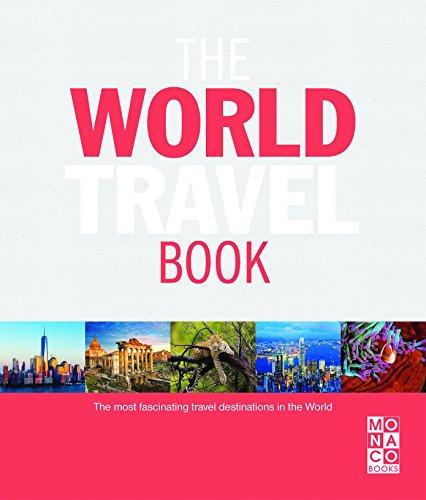 Descargar Libro The world travel book de Monaco Books
