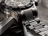 DETOMASO Herren-Armbanduhr Edition Analog Automatik DT-W1002-C - 6