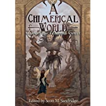 A Chimerical World: Tales of the Unseelie Court