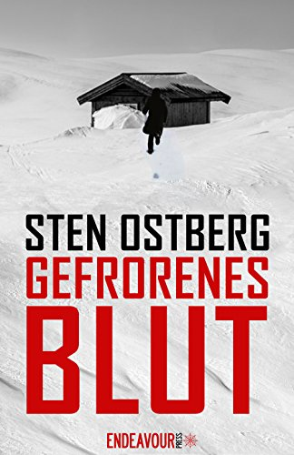 Gefrorenes Blut (Kindle Single)