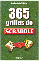 365 Grilles de Scrabble