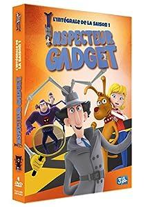 """Afficher """"Inspecteur Gadget"""""""