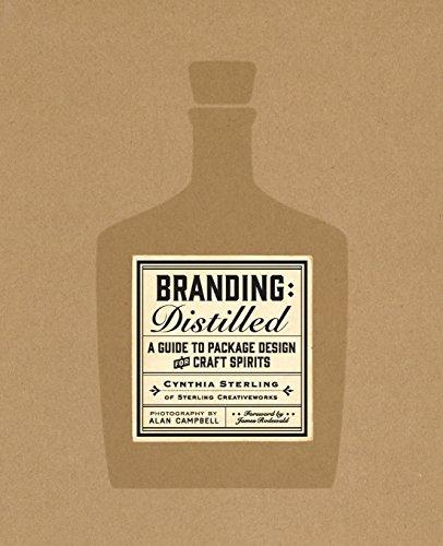 Branding: Distilled por Cynthia Sterling