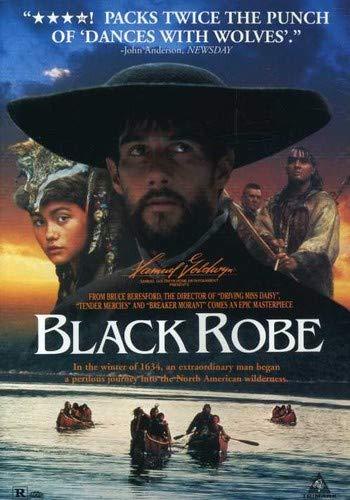 Black Robe [Edizione: Stati Uniti] [Edizione: USA]