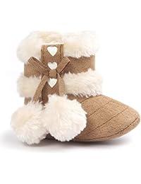 Baby Winter warme Stiefel,BeautyTop Jungen Mädchen Weiche Winter Booties Infant Kleinkind Neugeborenen Warme Schneeschuhe... preisvergleich bei kinderzimmerdekopreise.eu