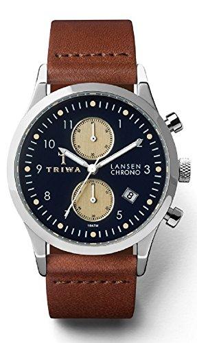 Triwa Pacific Lansen Chrono Men's Watch LCST117CL010212