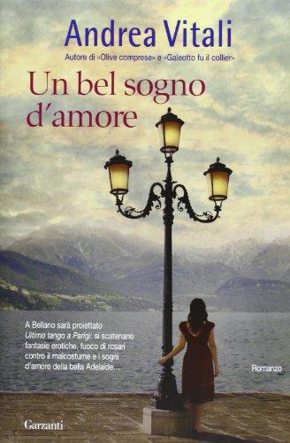 Andrea Vitali: »Un bel sogno d'amore« auf Bücher Rezensionen