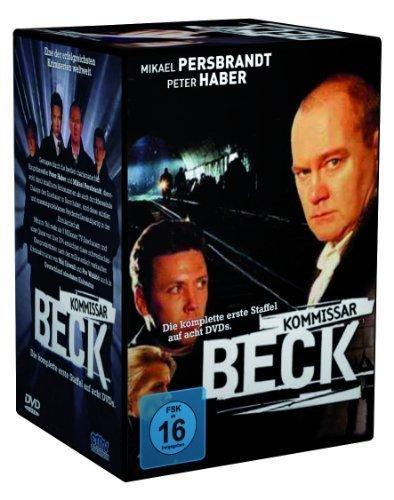 Staffel 1 (8 DVDs)