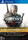 The Witcher 3: Wild Hunt - Game + Expansion Pass - PlayStation 4 [Digital Code]