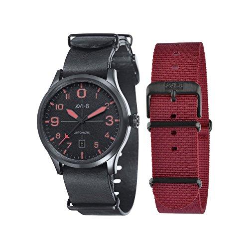 Reloj - AVI-8 - Para Unisex - Flyboy AV-4021-0E
