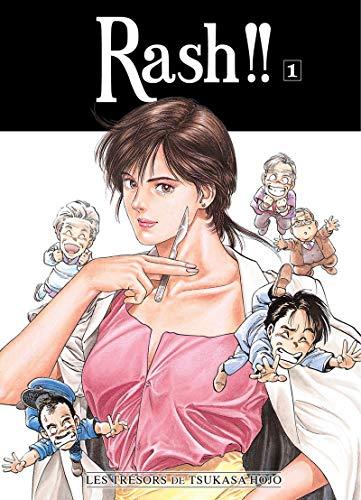 Rash !! Vol.1 par HOJO Tsukasa / HÔJÔ Tsukasa