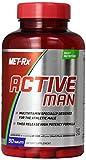 MET-Rx Active Man Multivitamin - 90 Tablets