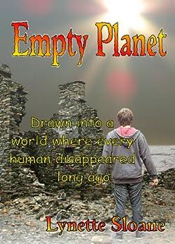 Empty Planet (English Edition) de [Sloane, Lynette]
