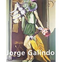 Jorge Galindo: Elixir (Arte y Fotografía)