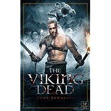 The Viking Dead: Wikinger-Zombie-Roman (German Edition)