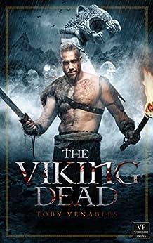 The Viking Dead: Wikinger-Zombie-Roman