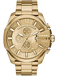 b0a5be0ab37f Reloj Diesel Men - Incluir no disponibles   Hombre  Relojes - Amazon.es