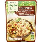 jardin bio Couscous aux légumes du soleil recette marocaine ( Prix unitaire ) - Envoi Rapide Et Soignée