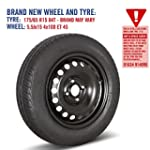 """15"""" Spare Wheel and Tyre for Honda Ja..."""