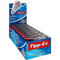 Tipp-Ex 892236 Cinta Correctora Tamaño 6 m, Pack de 10 uds.