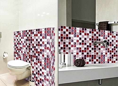 Wandaro ampia selezione adesivo da parete per bagno e cucina