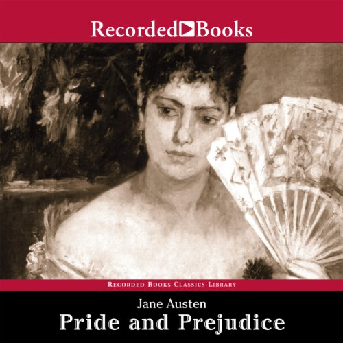Pride and Prejudice  Audiolibri